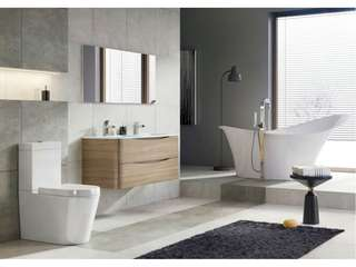 GJB Bathroom Supplies - All About Oldham