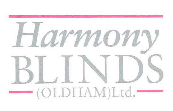 Harmony Blinds Oldham